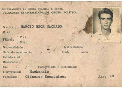 documento ditadura militar brasil