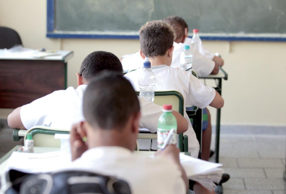 escolas crianças alunos são paulo