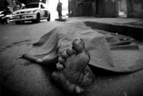 negros assassinados brasil