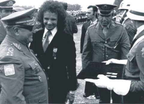 roberto carlos ditadura militar