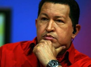 chavez câncer cuba venezuela