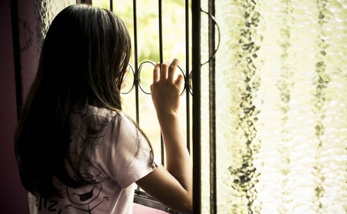 menina indígena borba estupro