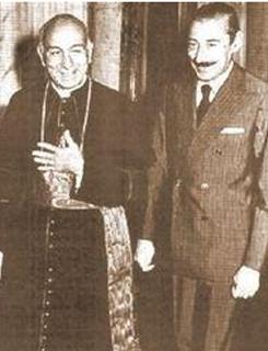 francisco papa general videla argentina