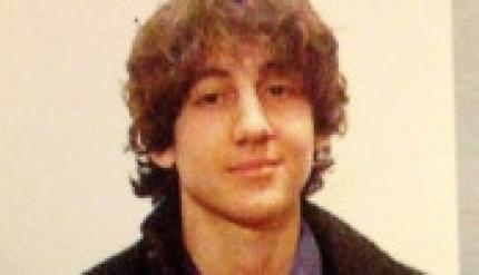 atentado boston Djokhar Tsarnaev