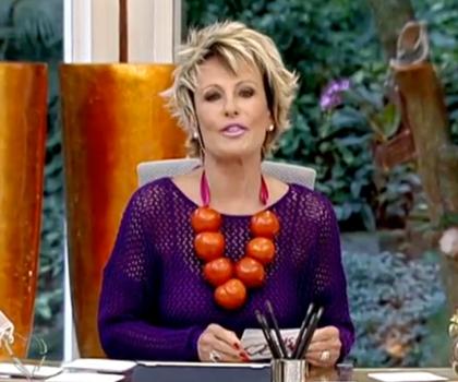 ana maria braga colar tomate
