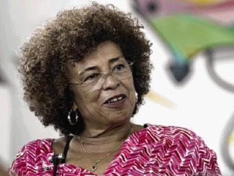 angela davis racismo brasil