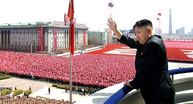 coreia do norte ataque nuclear