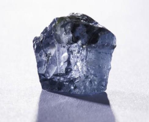 diamante rarissimo africa do sul