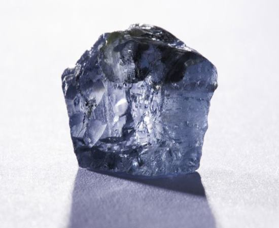 diamante rarissimo africa do sul