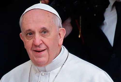 papa francisco evangélicos