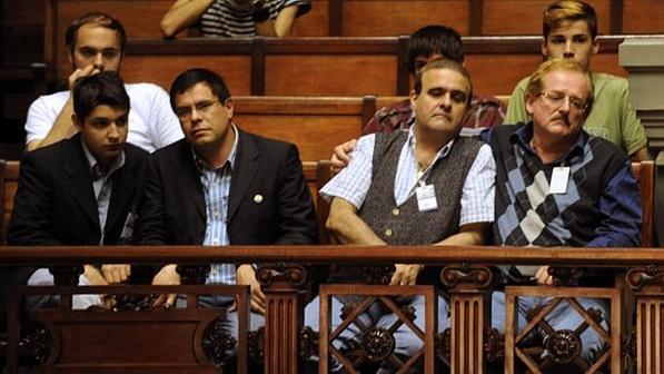 senado uruguai casamento gay