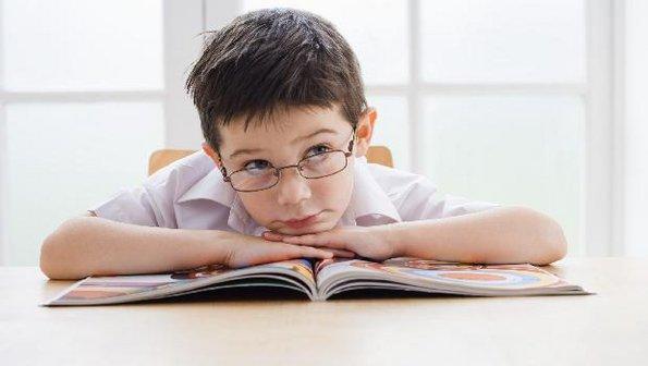 déficit atenção crianças