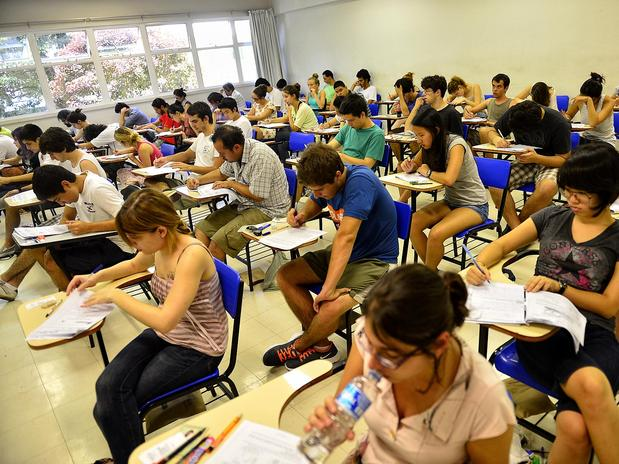 estudantes usp cotas brancos