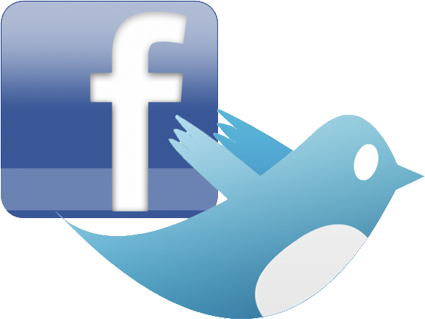 facebook twitter globo