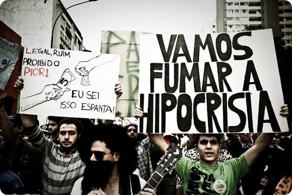 legalização drogas brasil