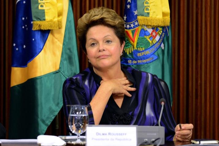 dilma reforma política brasil