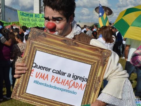 evangélicos brasilia rede marina