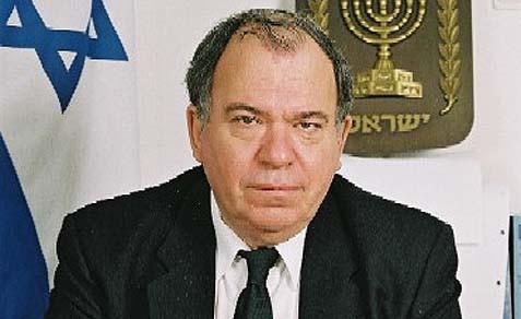 juiz israel meninas estupradas