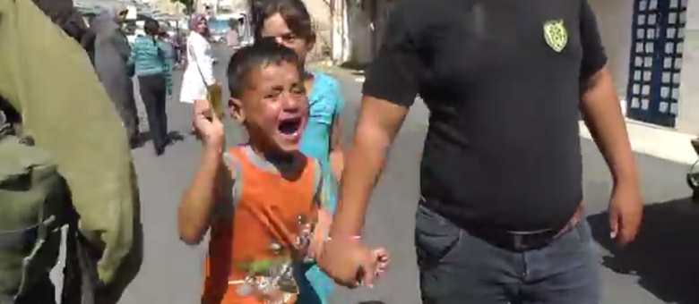 palestina livre crianças israel