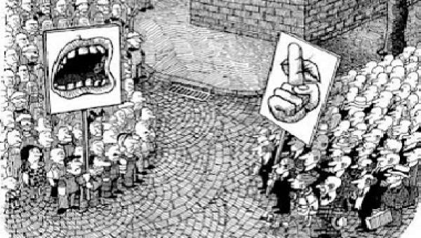 plebiscito congresso reforma política