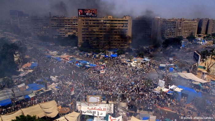 egito mortos confronto revolução