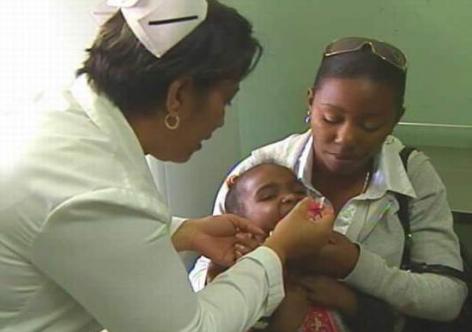 médicos cubanos no brasil