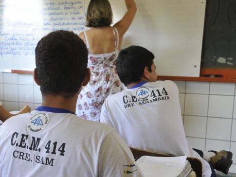 programa mais professores