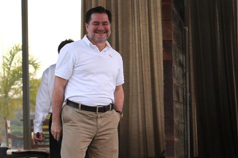 senador bolívia brasil