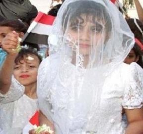 menina oito anos morre casamento