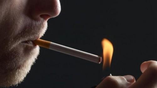 por que ex-fumante engorda