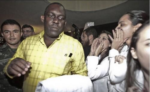 medicos negros brancos cubanos
