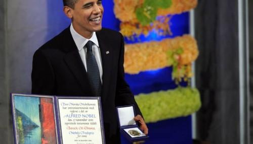 obama nobel da paz
