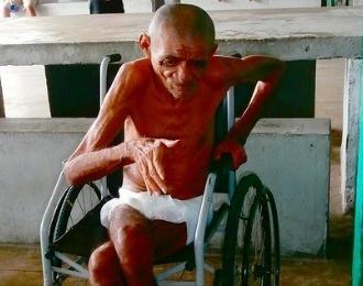 preso mais antigo brasil 1989