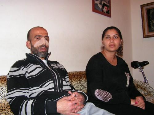 israel racistas