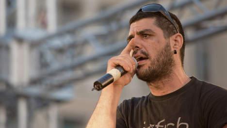 rapper grécia assassinato