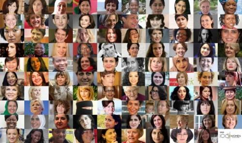 debate cem mulheres bbc
