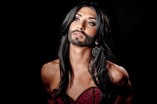 travesti conchita wurst