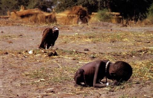 fotos tristes história