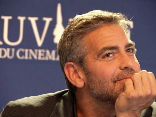 george clooney gay sexualidade