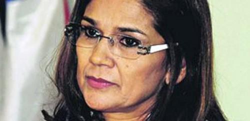 juíza Clarice Maria de Andrade