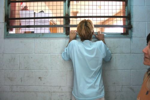 redução maioridade penal argentina