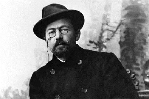Anton Tchekhov escritor russo