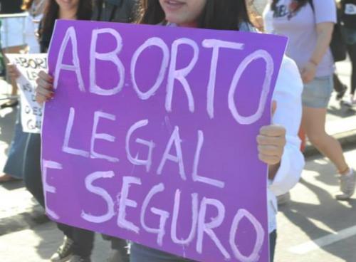 aborto legal descriminalização saúde pública
