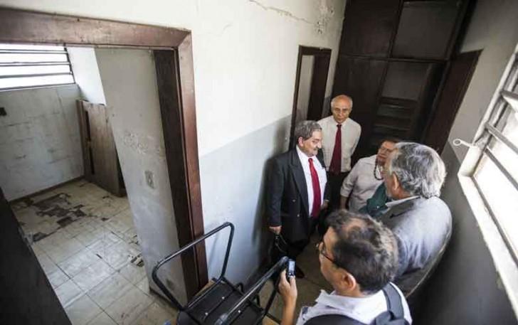 visita tortura ditadura doi codi