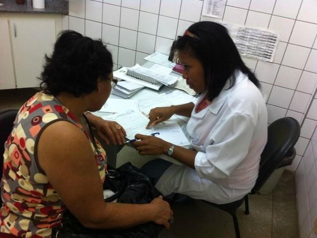 médica cubana espírito santo