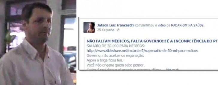 médico brasileiro mais médicos