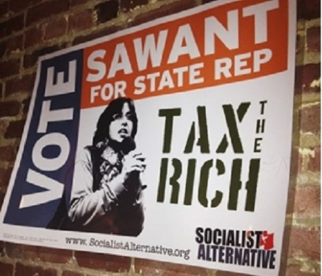 socialistas eua alternativa swant