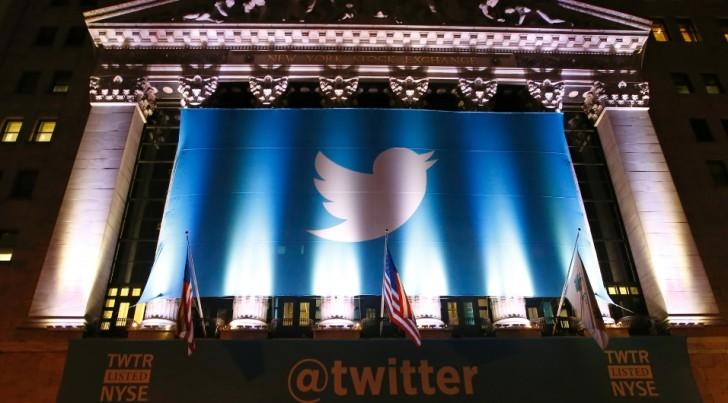 twitter mercado ações bolsa valores