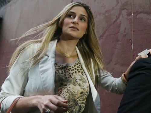 Vanessa Alcântara corrupção são paulo
