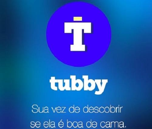 justiça aplicativo tubby brasil proibido